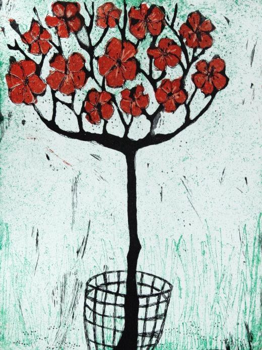 Unikko puu