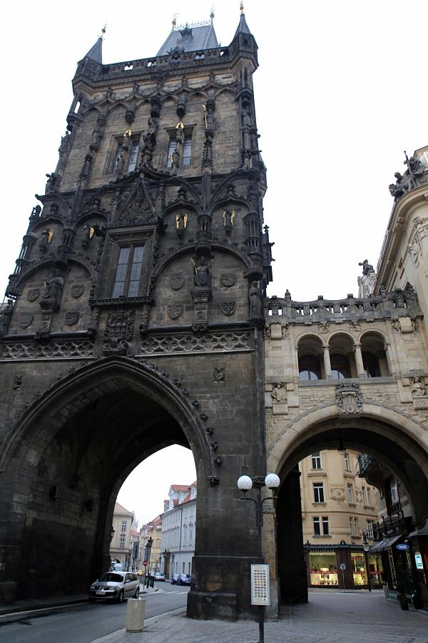 Ruutitorni Praha
