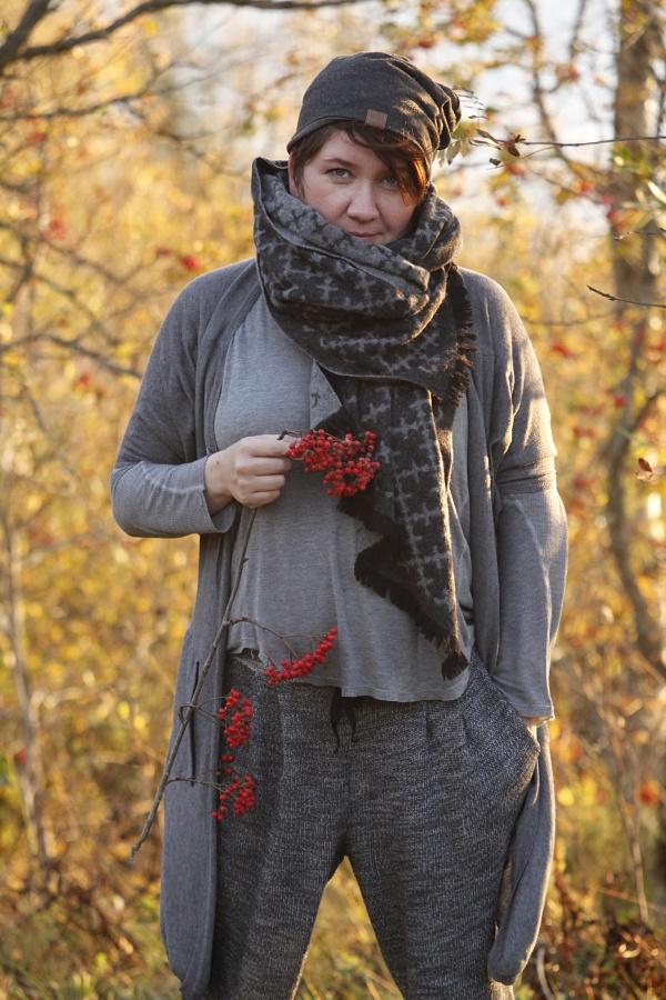 By Malene Birger Rabens Saloner Jussi Harju LOKAKUU ON AIVAN KOHTA