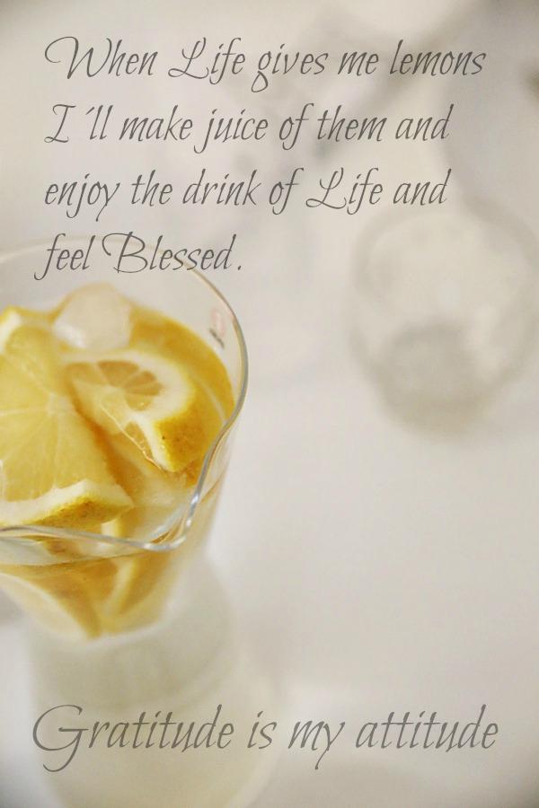 lemon CAESAR SALAATTI