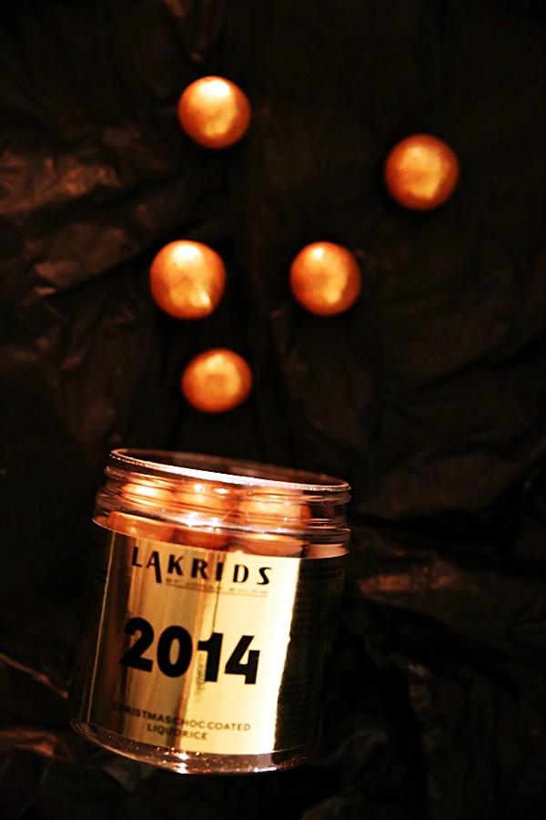 lakrids kultapallot LAKRIDS 24