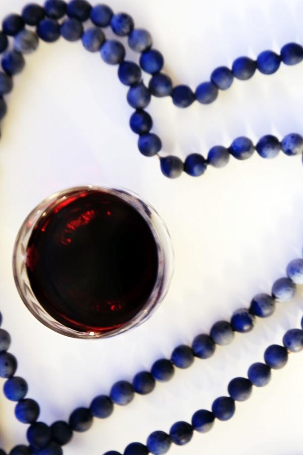 lignell piispanen joulu glogi mustikka1 LUMOAVA MUSTIKKA