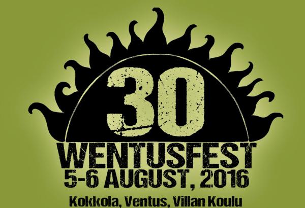 wentusfest 30