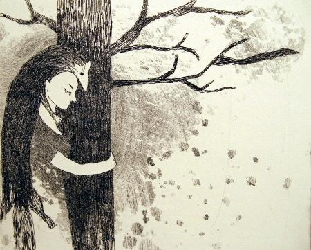 Puun halaajat