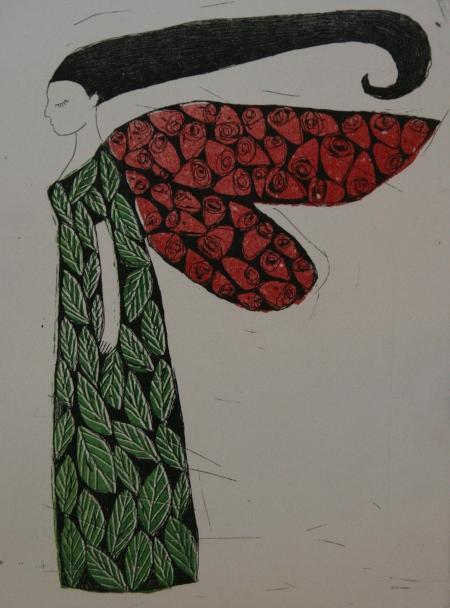Rouva Ruusu