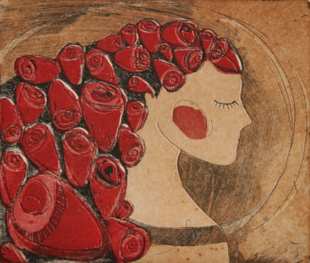 Ruusu huntu