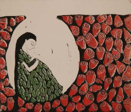 Ruusuinen maa