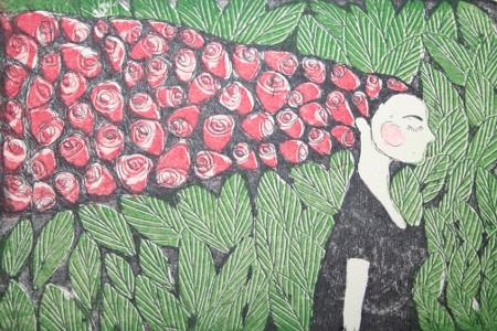 Ruusupää