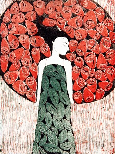 Ruusupilvi